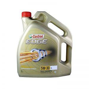 lubricante castrol edge