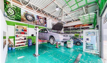 Talleres mecánicos Albacete | Talleres AGM Express