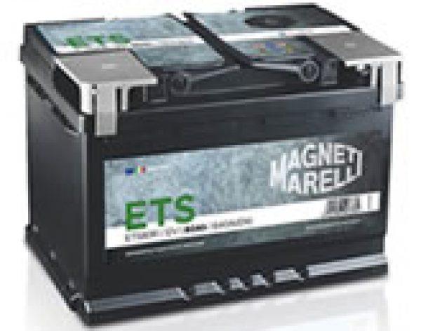Batería ETS Magneti Marelli