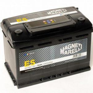 batería magneti marelli | talleres AGM Albacete