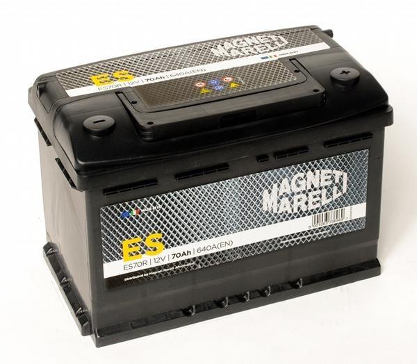 batería magneti marelli   talleres AGM Albacete