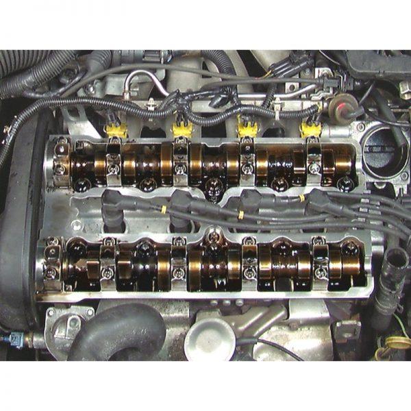 Limpiador interior motor Long Life Tunap