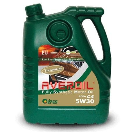 Olipes averoil 5w30 5 L