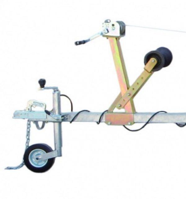 remolque moto acuática