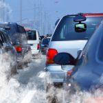 Control emisión gases ITV