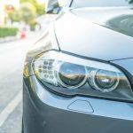 Iluminación del coche Mantenimiento y Averías