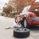 Pinchazo de ruedas ¿como evitarlos?