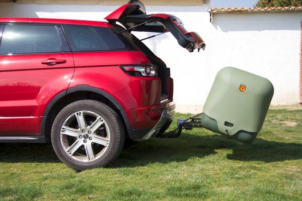 Towbox V2 | Enganches y portabicicletas