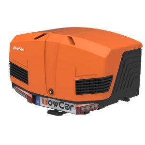 Towbox V3 Sport Orange