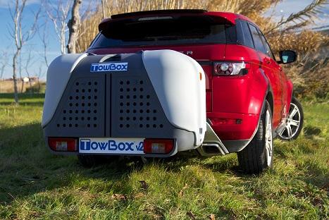 Portaperros Towbox | Talleres AGM Tienda Online