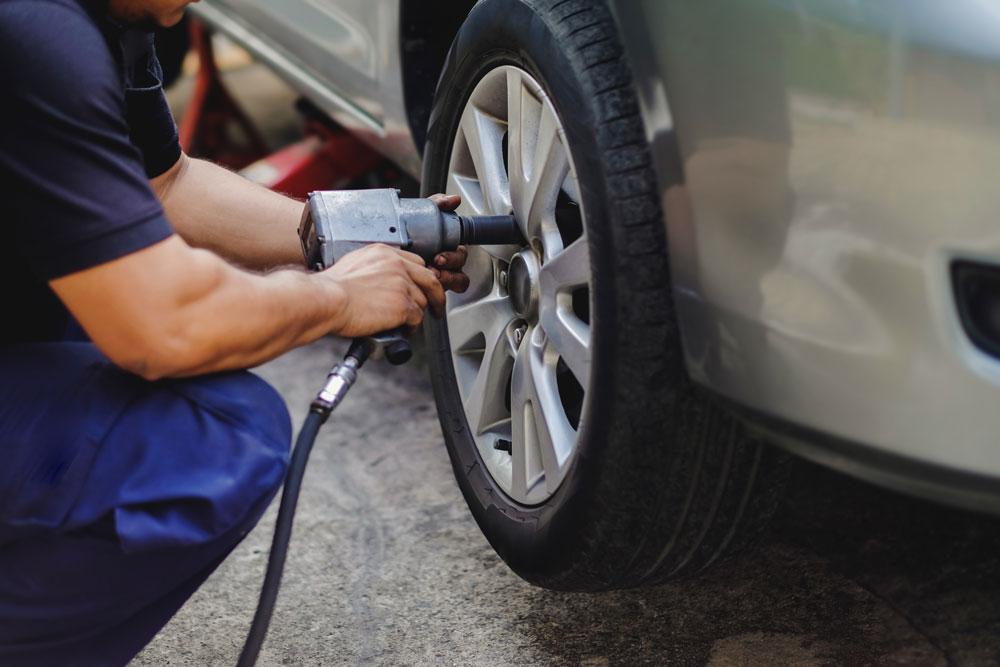 Diferencias entre neumáticos de verano e invierno | Talleres AGM Neumáticos en Albacete