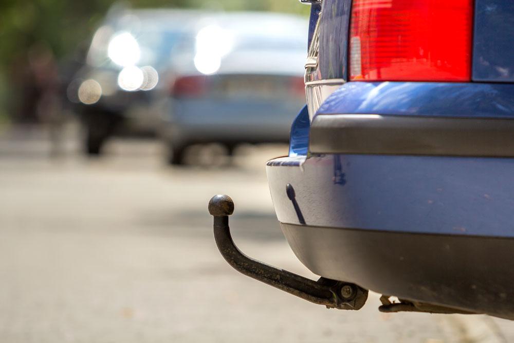 Todo lo que debes saber sobre los remolques para coches