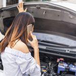 7 razones por las que un coche da tirones | Talleres AGM