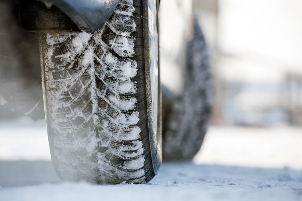 7 consejos para conducir con nieve y hielo | Talleres AGM Albacete