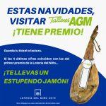 Ofertas y promociones | Talleres AGM