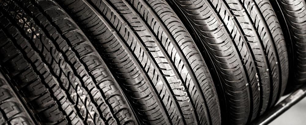 Sustitución neumáticos en Albacete