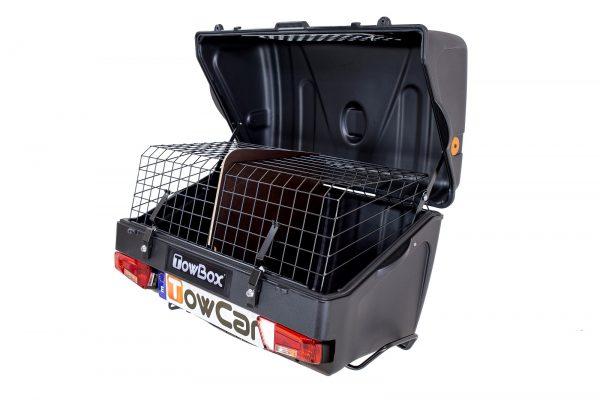 Kit completo perros TowBox Dog V1