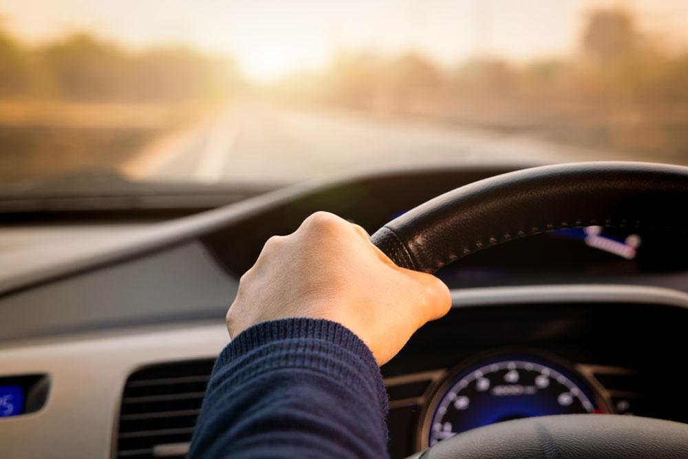 Sistema de dirección de tu coche