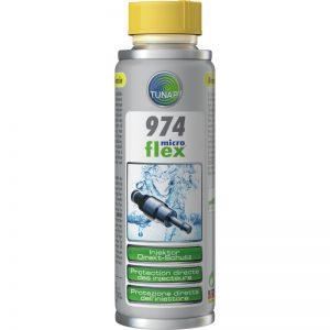 974 Protección directa para inyectores