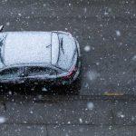 mantenimiento coche invierno