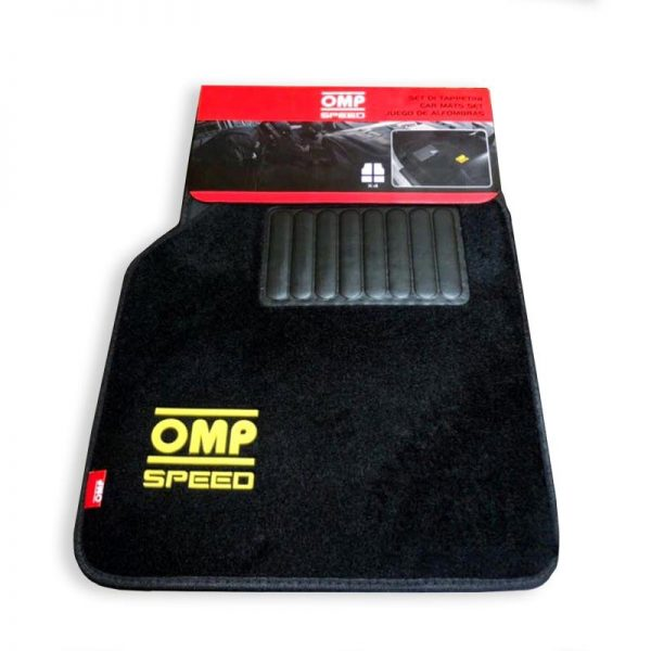 Alfombras OMP Speed