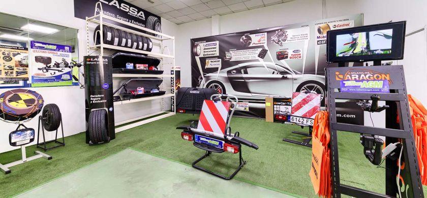 Venta de neumáticos en Albacete | Neumáticos baratos